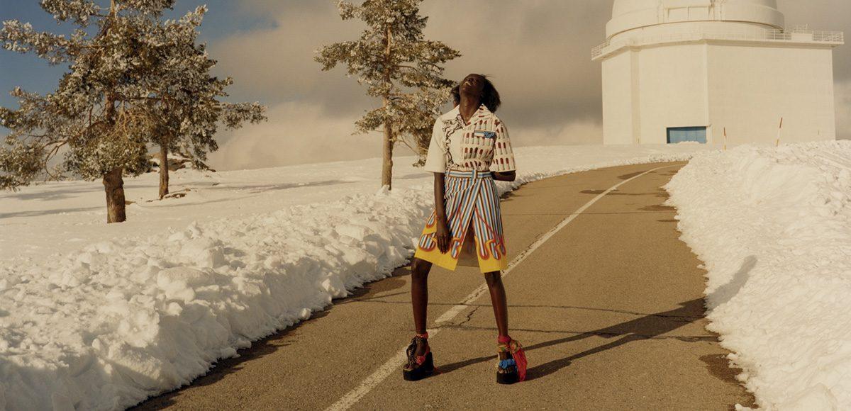 Colin Dodgson - Untitled, Fashion Photography, minus37